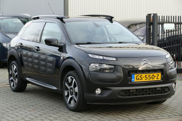 Citroën-C4 Cactus