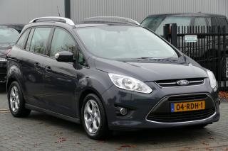 Ford-Grand C-Max