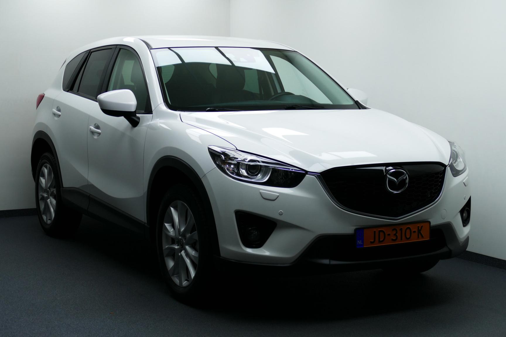 Mazda-CX-5-0