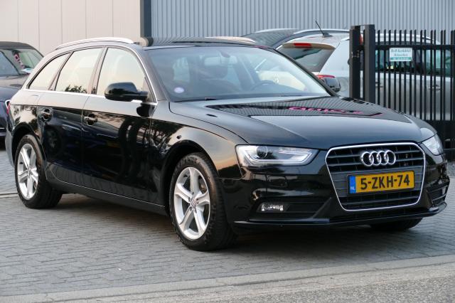Audi-A4